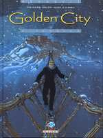 Golden City - T6: Jessica, par Daniel Pecqueur, Nicolas Malfin