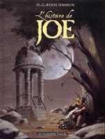 L'Histoire de Joe, par O.G Boiscommun