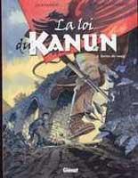 La loi du Kanun - T1