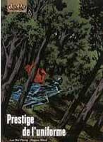 Prestige de l'Uniforme, par Loo Hui Phang, Hugues Micol