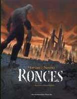 Ronces - T1