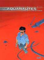 Les Aquanautes - T5: Les Otages, par Vincent Mallié et Joël Parnotte