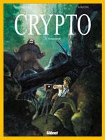 Crypto - T3