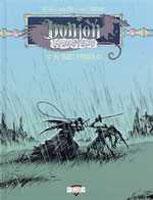 Donjon Monsters - T10: Des soldats d'honneur, par Joann Sfar et Lewis Trondheim, Frédéric Bézian