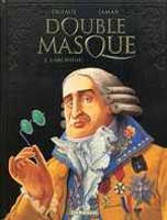Double Masque - T3
