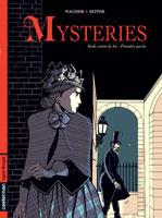 Mysteries - T1