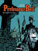Professeur Bell - T5: , par Joann Sfar,