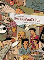 Les Colocataires - T2
