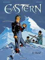 Eastern - T3: Oural, par Pierre Boisserie,