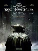 Long John Silver - T1