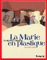 La Marie en plastique - T2