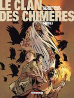 Le Clan des Chimères - T6