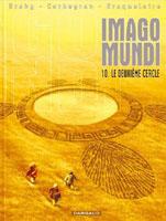 Imago Mundi - T10: , par , Luc Brahy