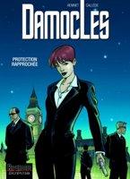Damoclès - T1