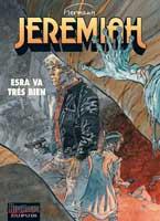 Jeremiah - T28