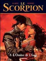 Le Scorpion - T8