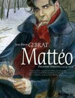 - T1: , par Jean-Pierre Gibrat