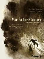 Martha Jane Cannary - T1