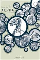 Alpha... directions - T1, par Jens Harder