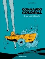 Commando Colonial - T2: , par Appolo,