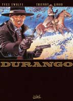 Durango - T15: El Cobra, par Yves Swolfs, Thierry Girod