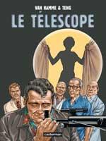 Le Téléscope