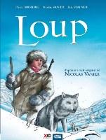 Loup, par ,
