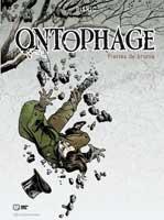 Ontophage - T1: Pierres de brume, par Marc Piskic
