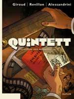 Quintett - T6