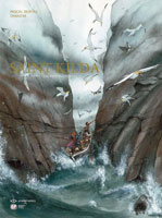 Saint-Kilda - T1: Les Esprit d'Hirta, par Pascal Bertho, Chandre