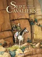 Sept Cavaliers - T2