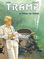 Tramp - T9: , par Jean-Charles Kraehn, Patrick Jusseaume