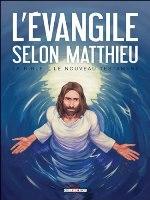 La Bible - Le Nouveau Testament - T3