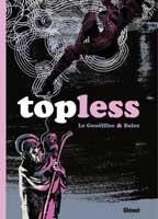 Topless, par , Olivier Balez