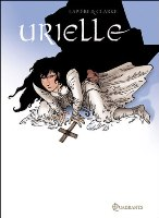 Urielle, par , Clarke
