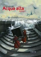 Acqua Alta - T1 & 2, par Daria Schmitt