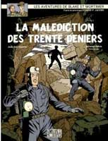 Blake et Mortimer - T20: , par Jean Van Hamme, Antoine Aubin