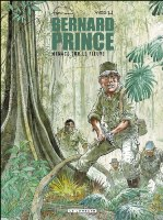 Bernard Prince - T18: Menaces sur le fleuve, par Yves H., Hermann