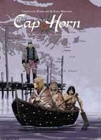 Cap Horn - T2