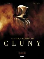 La Conjuration de Cluny, par Alcante, Luca Malisan