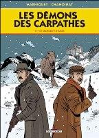- T2: , par Philippe Chanoinat,