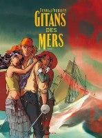 Gitans des Mers - T1