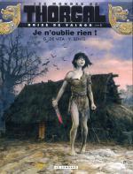 Les Mondes de Thorgal - Kriss De Valnor - T1