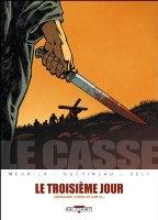 Le Casse - T2: , par Henri Meunier,