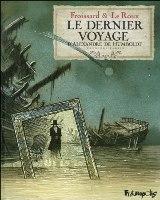 - T1: , par Vincent Froissard,