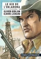 Le Kid de l'Oklahoma, par , Olivier Berlion