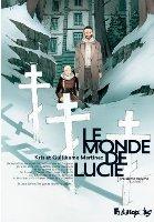 Le Monde de Lucie - T3