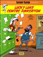 Les nouvelles aventures de Lucky Luke - T4