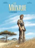 Les Munroe - T1