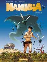 Namibia - T1